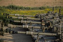 تفاهمات التهدئة بين غزة والاحتلال تدخل حالة من الجمود