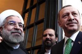 تركيا : لا نريد تصعيداً مع ايران