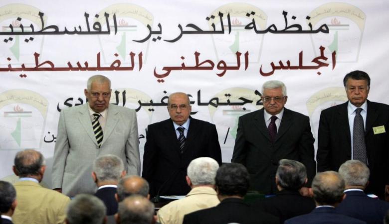 """الزعنون يدعو لاجتماع لأعضاء المجلس الوطني المتواجدين في الأردن للرد على """"مؤامرة القرن"""""""