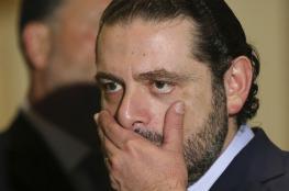 الحريري رداً على ادعاء ليبرمان بامتلاك غاز لبنان: تهديدات إسرائيل لن ترهبنا