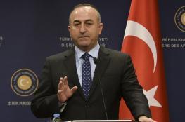 أوغلو: على الدول احترام القاعدة العسكرية التركية في قطر