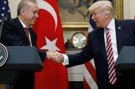 تركيا والولايات المتحدة يتفقان على اعادة العلاقة بينهما إلى مسارها الطبيعي
