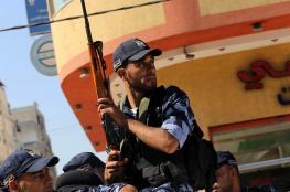 بعد ليلة من الفوضى ..نيابة غزة تقرر ملاحقة النشطاء
