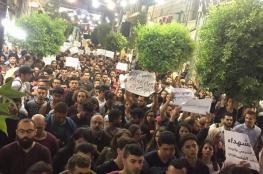 مستشار الرئيس يقرر منع تنظيم مسيرات بالضفة خلال فترة العيد