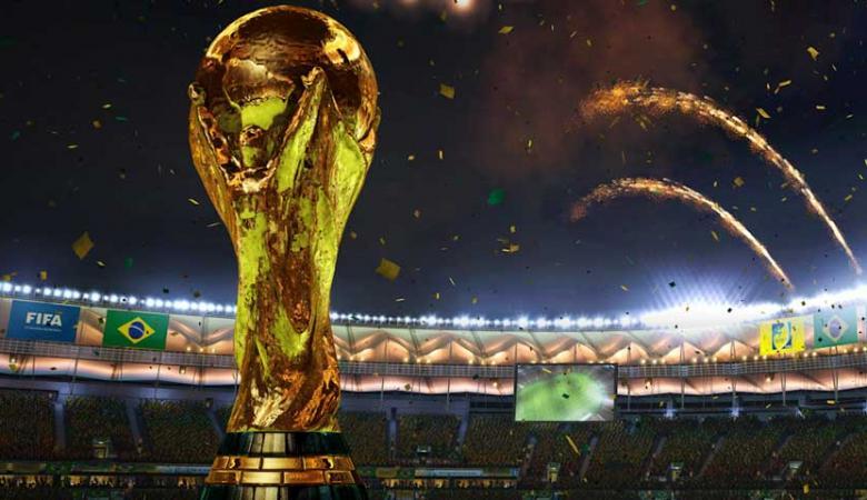 """بأمر من الفيفا ...ارتفاع اعداد منتخبات كأس العالم الى """" 48 """""""