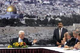 القيادة ستعقد سلسلة من الاجتماعات بعد عودة الرئيس من مصر