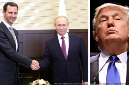 واشنطن عن روسيا : دولة لا فائدة منها