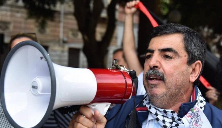 فتح تنعى الطبيب خيري والرئيس يعتبره من شهداء فلسطين