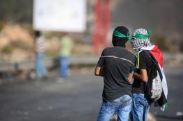 الاحتلال يرفع حالة التأهب في الضفة الغربية