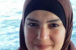 الاحتلال يحكم على الأسيرة إسراء الجعابيص  بالسجن لمدة 11 عاما