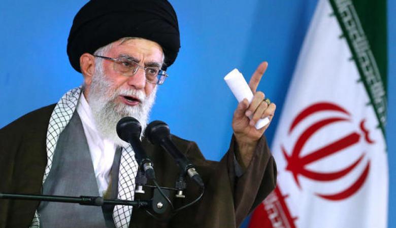 خامنئي يدعو العالم الأسلامي الى التدخل العاجل لانقاذ مسلمي الروهينغا