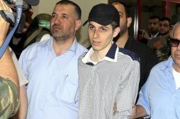 """القسام تنشر صورا جديدة من احتجاز """" شاليط """""""