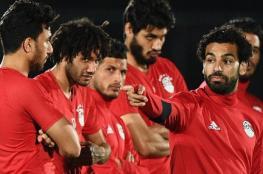 المنتخب المصري أفضل فريق عربي لكرة القدم