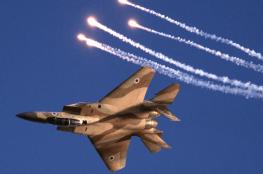 بعد قرار الكابينت.. طائرات الاحتلال تقصف مطلقي طائرات ورقية