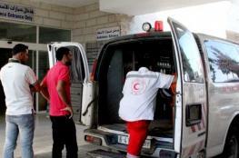 مصرع مواطن بحادث سير مروع شرق الخليل