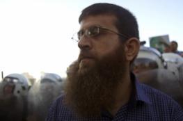 الضميري: خضر عدنان لم يعتقل