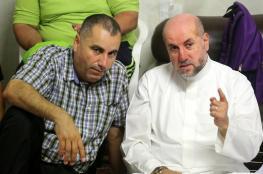 الهباش يطالب العرب والمسلمين بشد الرحال الى المسجد الأقصى