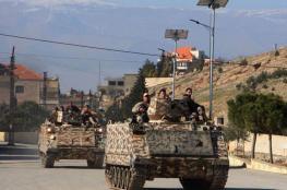 مقتل رجلي امن لبنانيين في هجوم  ارهابي لداعش