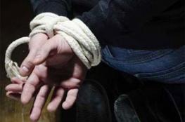 االدفاع المدني ينقذ شابا تعرض للضرب والخطف في الخليل