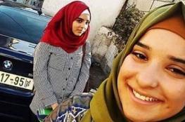 الاحتلال يطالب بسجن الفتاة نورهان عواد 15 عاماً