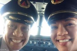 دون وستيفاني.. امرأتان دخلتا تاريخ الطيران