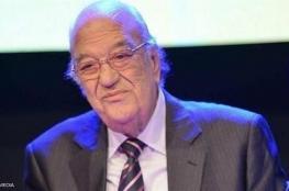"""تقارير جديدة بشأن الحالة الصحية للممثل المصري """"حسن حسني """""""