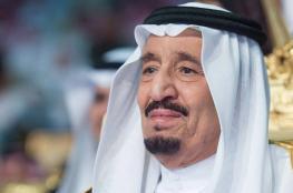 الملك سلمان يدعو عون لزيارة السعودية