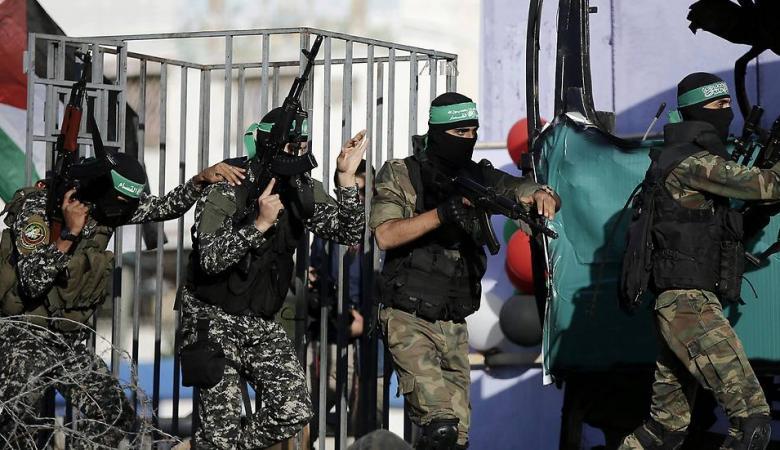 جنرال اسرائيلي : هزمنا 3 دول في آن واحد ولا نقدر على هزيمة حماس