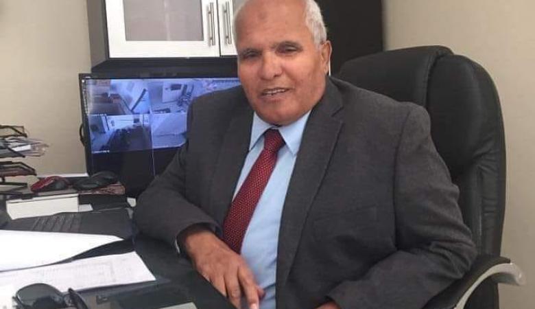 وفاة طبيب فلسطيني متأثراً بإصابته بكورونا
