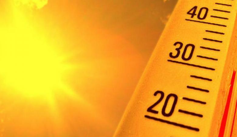 حالة الطقس : ارتفاع على درجات الحرارة حتى الخميس