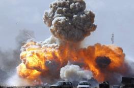 النظام السوري وحلفائه يستنفرون تحسبا لضربة امريكية مفاجأة