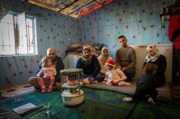 زلزال بغداد: لا إصابات في صفوف الجالية الفلسطينية في العراق