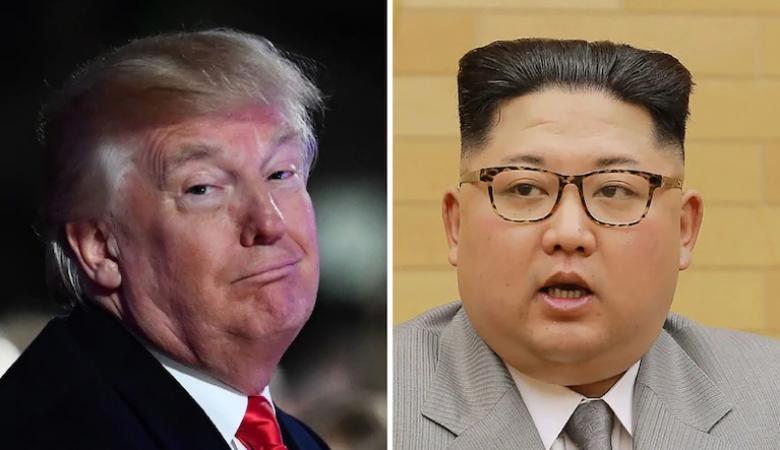 ترامب يطلب التعاون مع الزعيم الكوري لمواجهة فيروس كورنا
