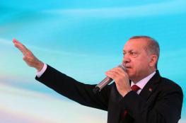 أردوغان يهدد اوروبا باغراقها باللاجئين اذا لم يحصل على التمويل