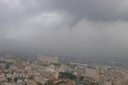 الطقس: أجواء شديدة البرودة وفرصة لسقوط أمطار