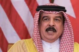 """ملك البحرين يرفض لقاء """"نتنياهو """""""