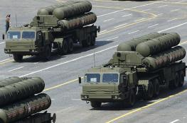 قطر تسعى لشراء منظومة اس 400 الروسية