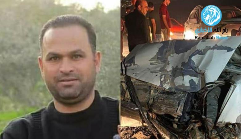 مصرع شاب واصابة 8 آخرين جراء حادث سير في جنين