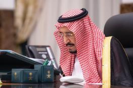 السعودية تدعو الى وقف العدوان الاسرائيلي الغاشم على الفلسطينيين