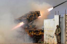 الجيش التركي يعلن مقتل 50 جنديا وتدمير دبابات وناقلات جند للنظام في ادلب