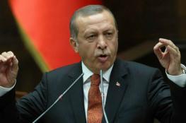 اردوغان الغاضب يتوعد صحيفة تركية بدفع الثمن  بسبب الحجاب