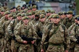 بريطانيا تستعد للخطر القادم والجيش سيكون حاضرا في الشوارع