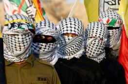 """""""فتح"""": سنتعامل مع قرار الاحتلال بخصوص الأسرى كـ""""قرار حرب"""""""
