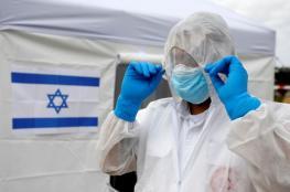 """""""إسرائيلي """" مريض بالكورونا يقفز من نافذة غرفته بالمستشفى"""