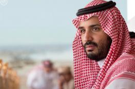 قوات نخبة بتدريب أمريكي تؤمن زيارة ولي العهد السعودي إلى العراق