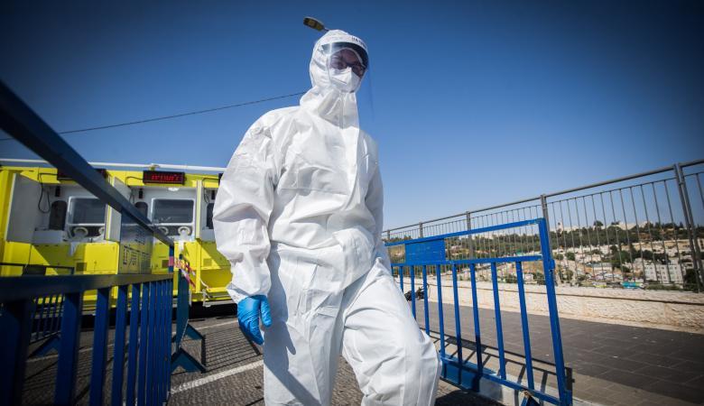 الصحة الاسرائيلية تعلن تسجيل حالات وفاة جديدة بكورونا