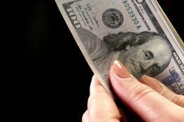 الدولار يرتفع مقابل الشيقل الاسرائيلي
