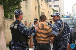 القبض على 3 من مروجي المخدرات في شمال غرب القدس