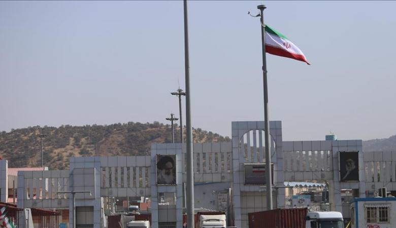 مسؤول إيراني يعلن قرب رفع تأشيرة الدخول مع العراق