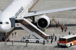 طائرة ركاب انطلقت من دبي تهبط اضطراريا لسبب لا يصدق